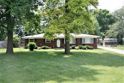 4026 Asbury Street, Indianapolis, IN 46227 - #: 21575037