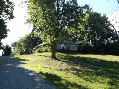 5713 Bluff Road, Indianapolis, IN 46217 - #: 21575049