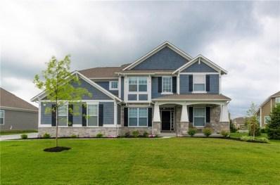 13887 Ambria Drive, McCordsville, IN 46055 - #: 21575068
