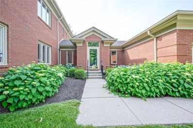 6550 Meridian Parkway UNIT B, Indianapolis, IN 46220 - #: 21575076