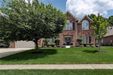 11839 Tarrynot Lane, Carmel, IN 46033 - #: 21575077