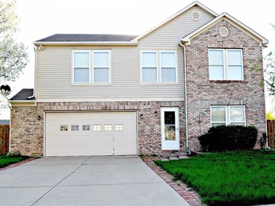 12940 Coyote Run, Fishers, IN 46038 - #: 21575092