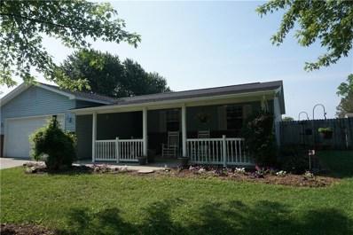 1294 E Longwood Est, Shelbyville, IN 46176 - MLS#: 21575108