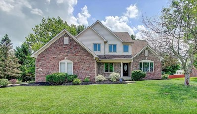 10713 Birch Tree Lane, Indianapolis, IN 46236 - #: 21575109