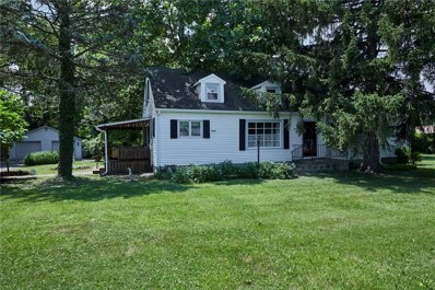 7545 E 10th Street, Indianapolis, IN 46219 - #: 21575118