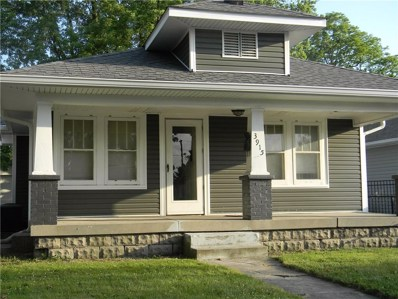 3915 E Fletcher Avenue, Indianapolis, IN 46203 - MLS#: 21575130
