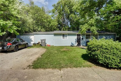 2937 Wallace Avenue, Indianapolis, IN 46218 - #: 21575150