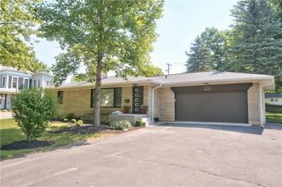 631 N Rangeline Road, Carmel, IN 46032 - MLS#: 21575152