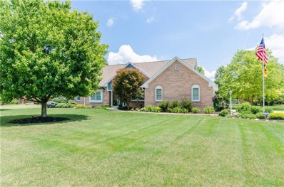 7415 Baden Drive, Indianapolis, IN 46278 - MLS#: 21575161