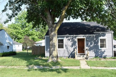 415 Anderson Road, Anderson, IN 46017 - #: 21575163
