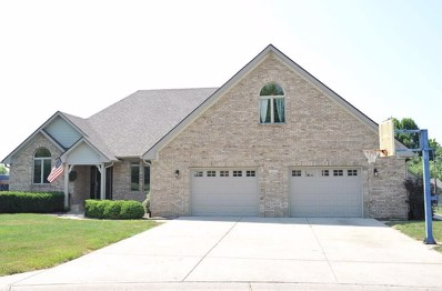 291 Northridge Drive, Mooresville, IN 46158 - MLS#: 21575172