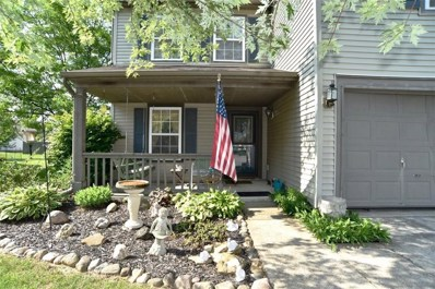 2426 Woodmont Court, Plainfield, IN 46168 - MLS#: 21575175