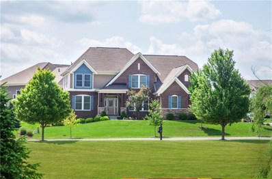 4891 Sweetwater Drive, Noblesville, IN 46062 - MLS#: 21575187