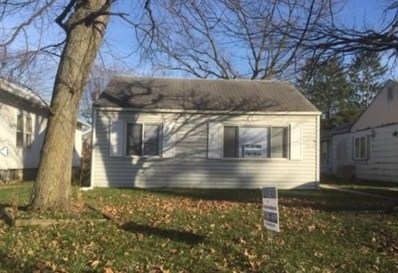 523 S Drexel Avenue, Indianapolis, IN 46203 - #: 21575193