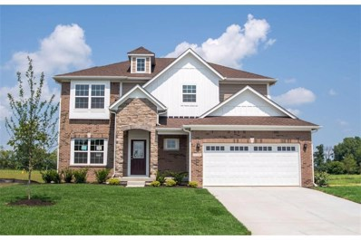 12340 Medford Place, Noblesville, IN 46060 - #: 21575208