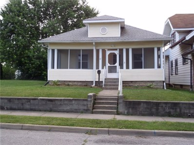 60 S 10th Avenue, Beech Grove, IN 46107 - #: 21575235