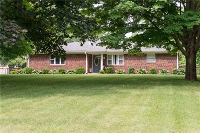 1284 S Daisy Lane, New Palestine, IN 46163 - #: 21575248