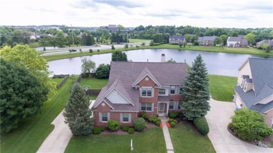 13437 Spring Farms Drive, Carmel, IN 46032 - #: 21575255