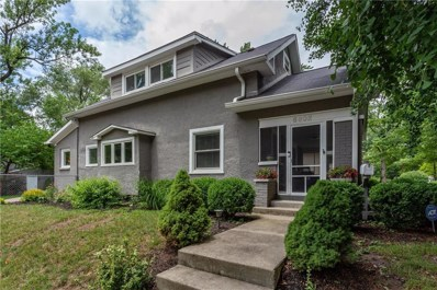 5602 Guilford Avenue, Indianapolis, IN 46220 - MLS#: 21575263