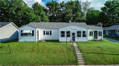 1411 W 10th Street, Anderson, IN 46016 - #: 21575269