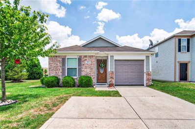 7839 Puckett Lane, Camby, IN 46113 - MLS#: 21575291