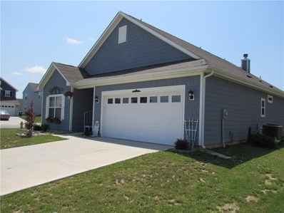 897 Sommersweet Run, Greenwood, IN 46143 - MLS#: 21575318