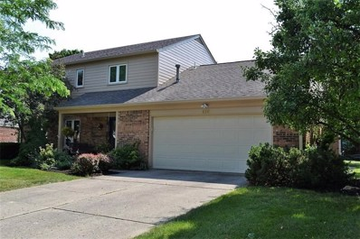 816 Westgate Drive, Anderson, IN 46012 - #: 21575326