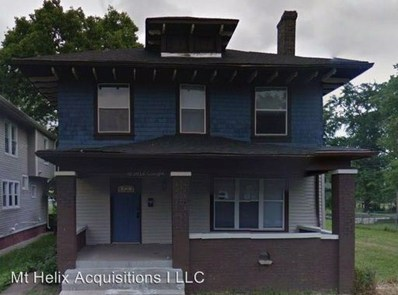 2951 N New Jersey Street, Indianapolis, IN 46205 - #: 21575330