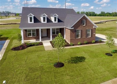 4264 Kettering Drive, Zionsville, IN 46077 - #: 21575331