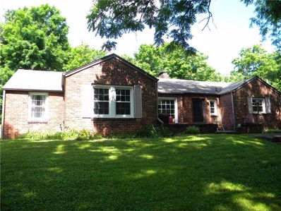 317 Central Avenue, Anderson, IN 46016 - #: 21575334