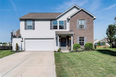 8724 Redditch Drive, Avon, IN 46123 - MLS#: 21575351