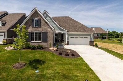 11508 Golden Willow Drive, Zionsville, IN 46077 - #: 21575353