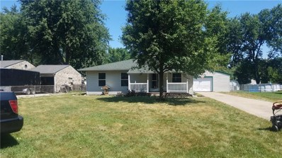 4030 Moline Drive, Indianapolis, IN 46221 - #: 21575363