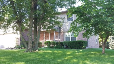 1820 Valley Brook Drive, Indianapolis, IN 46229 - #: 21575378