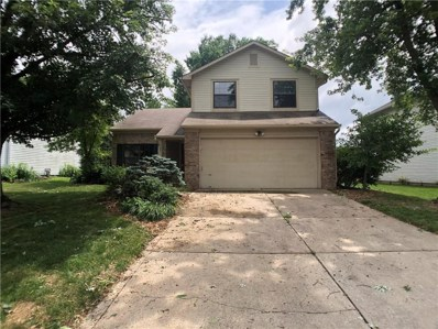 1581 Chase Boulevard, Greenwood, IN 46142 - #: 21575388