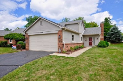 1844 Crystal Bay East Drive Drive UNIT 50, Plainfield, IN 46168 - #: 21575409