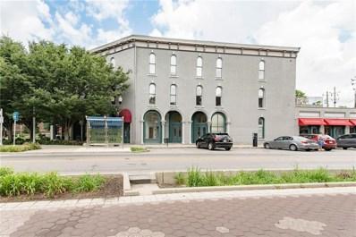 706 Massachusetts Avenue UNIT 203, Indianapolis, IN 46204 - #: 21575412