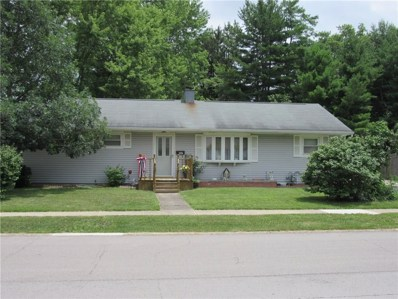 507 S Stephen Drive, Brownsburg, IN 46112 - MLS#: 21575414