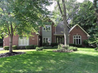11142 Saint Charles Place, Carmel, IN 46033 - #: 21575433