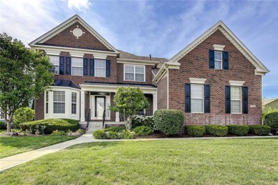 13456 Alston Drive, Fishers, IN 46037 - #: 21575447