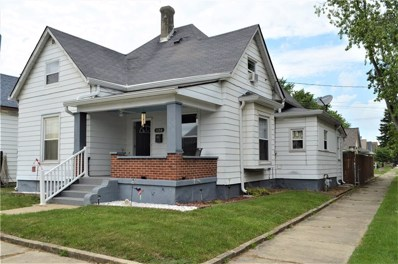 326 Howard Street, Shelbyville, IN 46176 - #: 21575461