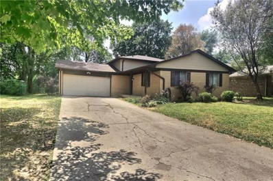 3319 Ivory Way, Indianapolis, IN 46227 - #: 21575465
