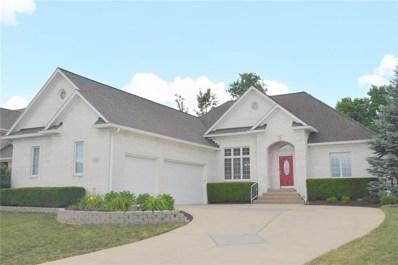 3625 Sugar Maple Court, Greenwood, IN 46142 - #: 21575469