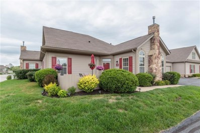 7967 Cool Hollow Place, Indianapolis, IN 46237 - MLS#: 21575470