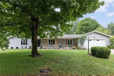 4635 Royal Oak Lane, Carmel, IN 46033 - #: 21575500