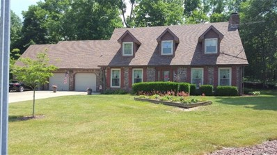 4637 Village Drive, Anderson, IN 46012 - #: 21575519