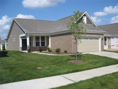 4960 Silverbell Drive, Plainfield, IN 46168 - #: 21575532