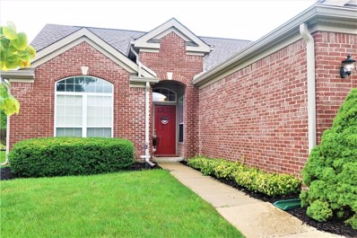 595 Burr Oak Drive, Carmel, IN 46032 - MLS#: 21575535