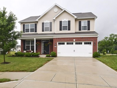 14082 Northcoat Place, Fishers, IN 46038 - #: 21575581