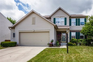 14548 Lansing Place, Fishers, IN 46038 - #: 21575583
